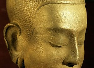 golden buddha eric pouhler
